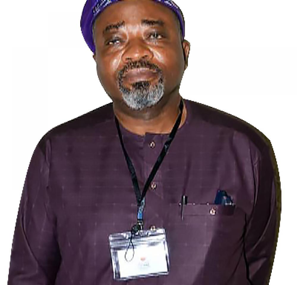 Adewale Ogunyomade