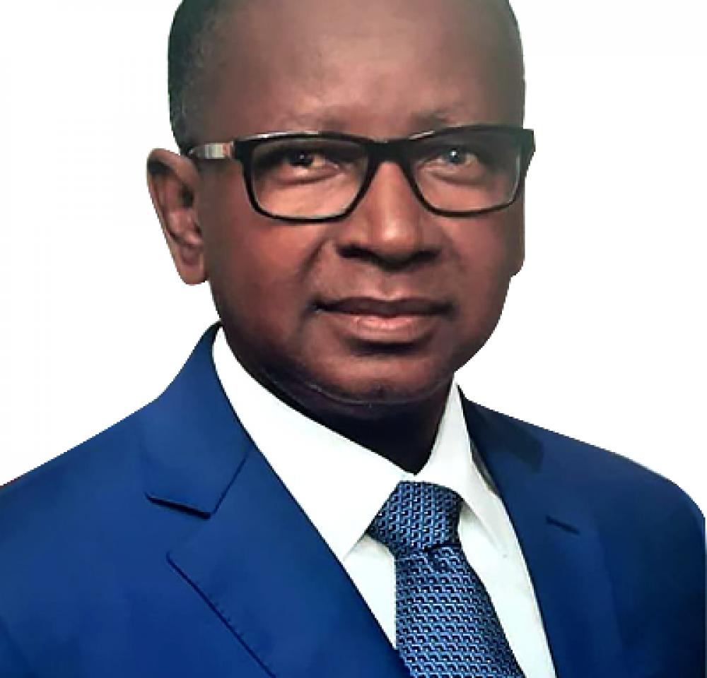 Umar Ajiya