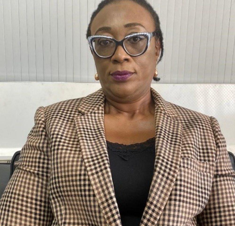 Bessie Nneka Ifekwuna