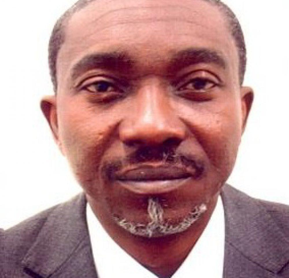 Femi Oluwaniyi